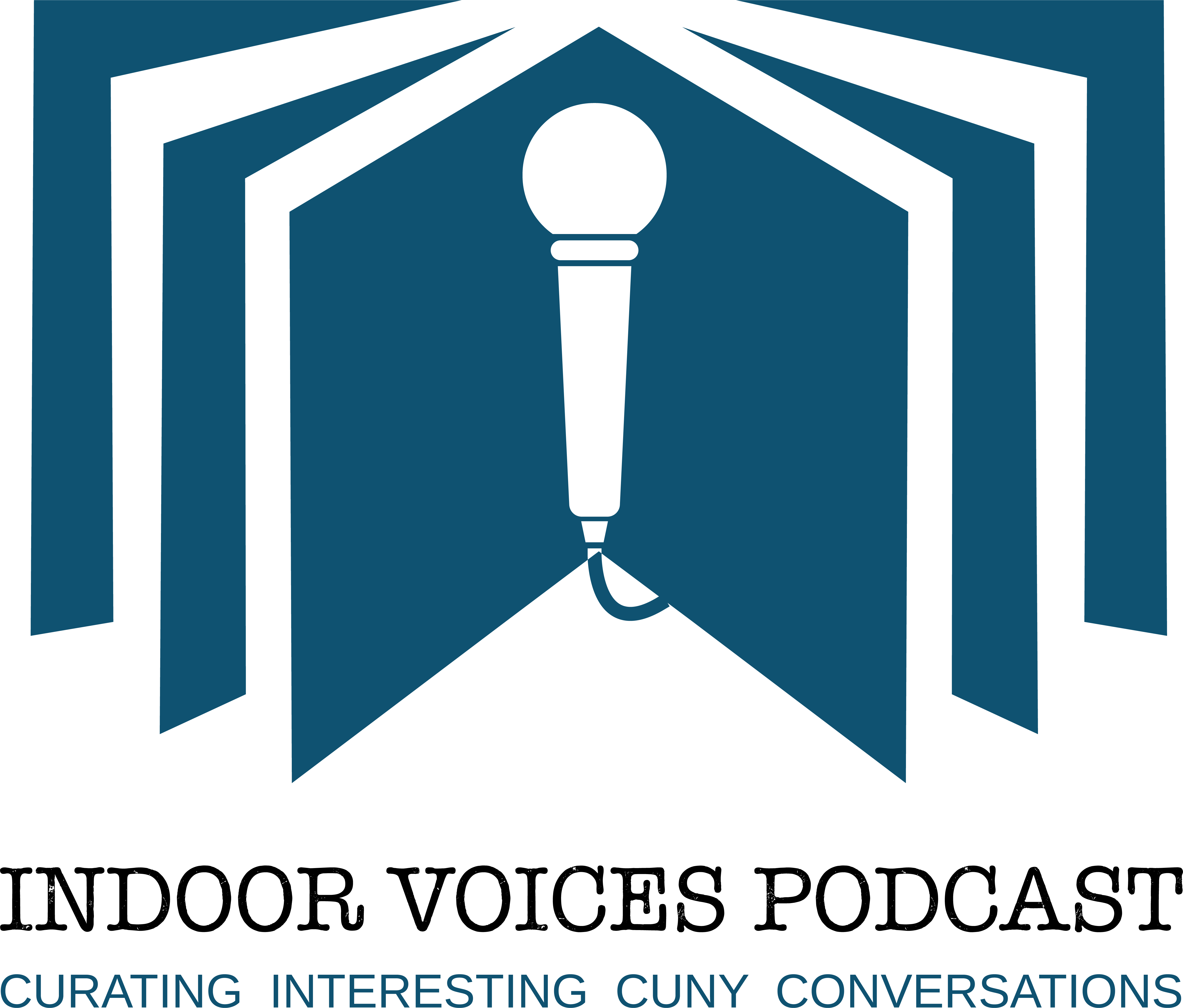 Indoor Voices Podcast