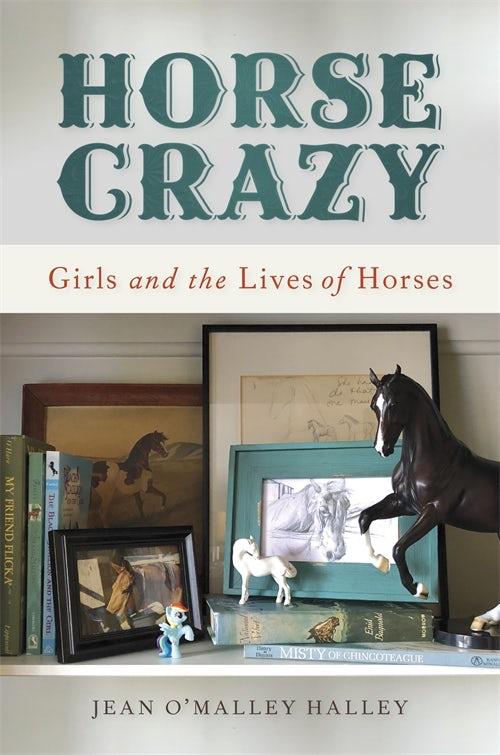 Horse Crazy cover