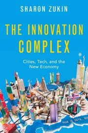 Innovation Complex cover
